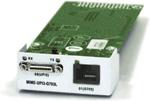 Модуль с одним портом последовательного синхронного универсального периферийного интерфейса УПИ-3 и одним портом G.703/E1 Zelax MIME-UPI3-G703L