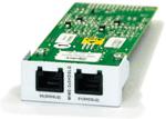 Модуль с двумя портами SHDSL.bis Zelax MIME-2xSHDSLQ