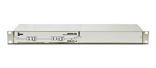 SHDSL-модем с портами Ethernet, FXS/FXO, RS-232 Zelax М-1Д